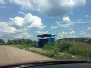 Участок 16 соток, лпх, д. хоросино чеховский р-н, 62 км от МКАД - Фото 3