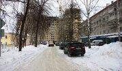 1-к.квартира (46м2), индивидуальный теплосчетчик, ЖК Восточный экспресс - Фото 1