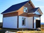 Симпатичный, благоустроенный дом в с. Баклаши - Фото 1
