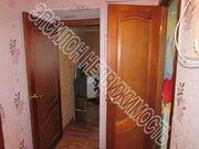 Продается 3-к Квартира ул. Сергеева проезд, Купить квартиру в Курске по недорогой цене, ID объекта - 317796724 - Фото 13