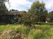 Участок с домиком в Рузском районе вблизи п. Дорохово - Фото 3