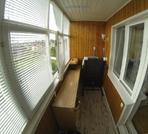 Продается просторная двухкомнатная квартира с качественным ремонтом. - Фото 4