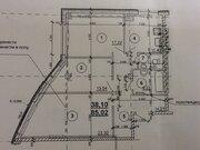 Трехкомнатная квартира в новом доме, Купить квартиру в Белгороде по недорогой цене, ID объекта - 320703248 - Фото 14