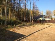 Лесной участок 8 соток ИЖС - Фото 1
