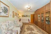 3-х комнатная квартира ул. Лермонтова д.7, Купить квартиру в Брянске по недорогой цене, ID объекта - 321001648 - Фото 9