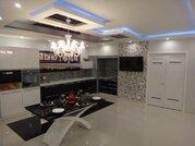 3к кв 100кв.м Королев, новый монолит-кирп дом, дизайнерский евроремонт - Фото 4