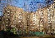 3х комнатная квартира в центре Москвы - Фото 1