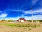 Зем. участок 11 соток у леса ИЖС - Фото 1