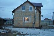 Продам отличный каркасно-щитовой двухэтажный дом - Фото 4