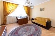 4-х комнатная квартира с евроремонтом в юмр г. Краснодара - Фото 4