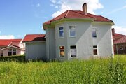 Продается кирпичный дом около озера в д.Спас-Каменка - Фото 4