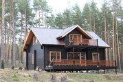 Продам дом 200 м на берегу Волги - Фото 1