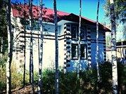Отличный загородный дом-дача, благоустроен и пригоден для ПМЖ. Ногинск - Фото 2