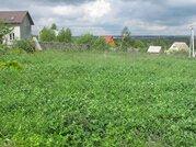 Продается земельный участок в д. Смедово Озерского района - Фото 1