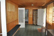 Продам трехэтажную дачу из кирпича рядом с ж/д ст.Фаустово - Фото 2