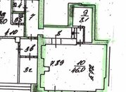 Аренда - торг. помещение 75,1 м2 c отдельным входом м. Сокол - Фото 5