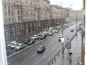 Аренда офиса, м. Тверская, Тверская 24