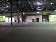 Продажа помещения пл. 2600 м2 под склад, производство, Троицк .