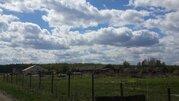 Крестьянско-Фермерское Хозяйство под Гагарином, 210 Га. - Фото 1