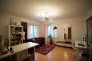 Прекрасная квартира с авторским ремонтом и согласованной перепланиров - Фото 1
