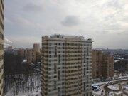 Продам 1-к квартиру, Москва г, Погонный проезд 3ак2 - Фото 5