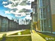 Однокомнатная квартира в ЖК Кореневский форт 2 - Фото 2