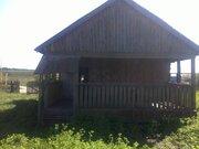 Дом с баней на участке 18 сот, Продажа домов и коттеджей Ревезень, Перевозский район, ID объекта - 502226954 - Фото 5