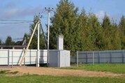 Земельный участок для дачного строительства 7,1 соток в п. Колтуши - Фото 4