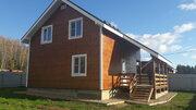Продам дом с газом, 150кв.м. на 10сот, Боровский р-н - Фото 2