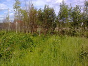 Участок 9,5 соток в д.Гришенки Чеховского района - Фото 2