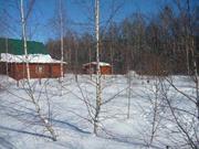 Участок Яхрома, Андреевское, Дмитровский район. - Фото 4