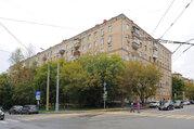 Хорошая квартира на м Парк Победы - Фото 3