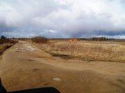 Земельный участок 12 соток в деревне не далеко от Талдома - Фото 5