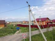 Участок ПМЖ, около г. Раменское, жд Бронницы - Фото 1