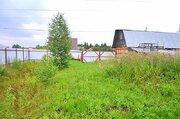 Продается зем.участок 10 соток, Одинцовский р-он, д.Бородки - Фото 2