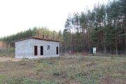 Участок в новом ДНП Лесное - 85 км Щелковское шоссе - д.Курбатово - Фото 3
