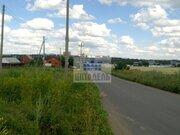 Рядом с Юго-западным рынком участок с недостроенным коттеджем - Фото 5