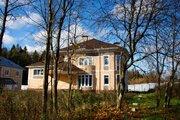 Дом с участком в к/п Истринские усадьбы - Фото 1