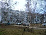 2-к квартира с ремонтом в Крутышках, Ступино, Академический переулок, - Фото 1