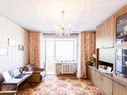 Продажа трехкомнатной квартиры на улице Цивилева, 29 в Улан
