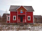 Продается отличный дом с балконом, в экологически чистом месте - Фото 1
