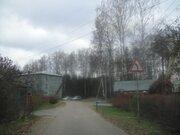 Продается 15с ИЖС в Деденево, свет, газ, ж/д ст, асфальт, 40 км - Фото 3