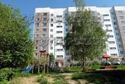 Продается 3х комнатную квартиру г. Звенигород, пос. Горбольница №45, д5 - Фото 1