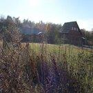 Продается земельный участок, Мерлеево, 16 сот - Фото 4