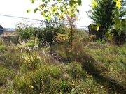 Земельный участок 14 сот. с частью жилого дома в д.б. Сырково - Фото 4
