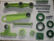 Производство сельскохозяйственной техники и запасных частей для сельск - Фото 5