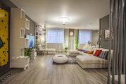 ЖК Скай Форт, продается 3-х комн.кв, евроремонт, площадь 115 кв.м. - Фото 4
