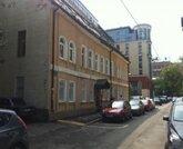 Продажа особняка 928 кв.м. в цао, м.Новокузнецкая - Фото 2