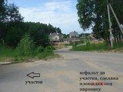 101 сотка ИЖС в дер. Кирполье, Всеволожский район - Фото 5