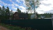 Новый дачный дом в СНТ Русь - Фото 1